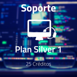 Plan Silver 1